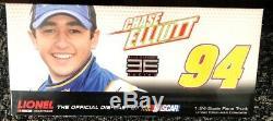 2013 Chase Elliott Ontario Race Win Action 124 Diecast Truck First Nascar Win