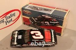 2013 Dale Earnhardt 1989 GM Goodwrench North Wtilkesboro Win 1/24 Action Diecast