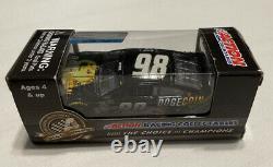 2014 #98 Josh Wise DogeCoin 1/64 Action NASCAR Diecast