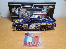 2014 Chase Elliott #9 NAPA Darlington Win JRM Chevrolet 124 NASCAR Action MIB