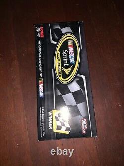 2014 Dale Earnhardt Jr. 1/24 Martinsville Win Raced Version Rare