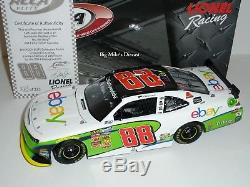 2014 Dale Earnhardt Jr. #88 eBay Xfinity Camaro 1/24 Scale ELITE Diecast
