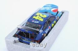 2014 JEFF GORDON #24 Pepsi Real Big Summer 124 diecast car chevrolet SS Elite