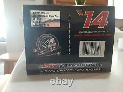 2014 Jimmie Johnson Lowes Dover Race Win 1/24