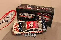 2014 Kevin Harvick Budweiser Folds of Honor 1/24 Action NASCAR Diecast