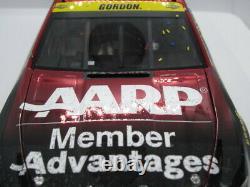 2015 #24 Jeff Gordon AARP Martinsville Raced Last Win. CC ELITE