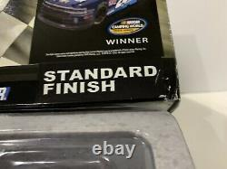 2016 Kyle Larson #42 DC Solar Silverado Truck Eldora Dirt Raced Win