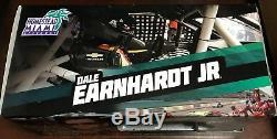 2017 Dale Earnhardt Jr PROMO Homestead Track EXCLUSIVE Version Last Ride car