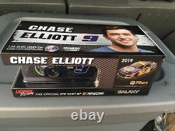2019 Chase Elliott Napa Filters STORE EXCLUSIVE Galaxy Finish 1/24 Diecast