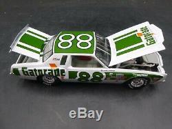 #24 3.12 Action Darrell Waltrip Gatorade Historical 1979 Chevy Monte Carlo 1/24