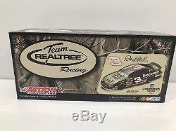 #3 Dale Earnhardt Goodwrench RealTree Camouflage Camo 1/24 Action