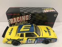 #3 Dale Earnhardt Wrangler 1984 Monte Carlo 1/24 Action
