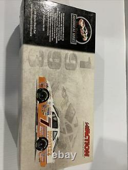 #7 Alan Kulwicki Hooters Ford Thunderbird Historical HOF Champion