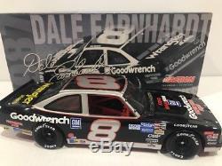 #8 Dale Earnhardt Goodwrench/ Wrangler 1987 Nova 1/24 Action Historical Series