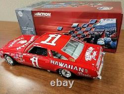 Action 1979 Donnie Allison #1 Hawaiian Tropic 1/24 1 of 3228 Free S/H