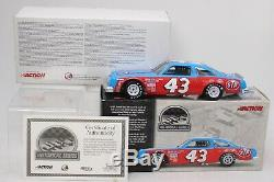 Action 1979 Richard Petty #43 STP 7th Cup Olds 442 1/24 Stock Car 1 of 2952 Race