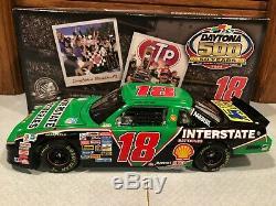 Action 1993 Dale Jarrett #18 Interstate Batteries Daytona 500 Win 1/24 1 of 780
