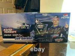 Action 1/24 #24 Jeff Gordon Pepsi/ Talladega Raced Win Version Impala SS COT