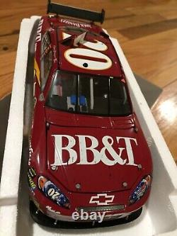 Action 1/24 Clint Bowyer #07 BB&T Richmond Win Raced Version 1 of 1443 B
