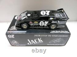 Action 2008 Clint Bowyer #07 Jack Daniels Dirt Car 1 of 1218