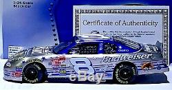 Action Dale Earnhardt Jr #8 Budweiser/US Olympic Team 2000 Monte Carlo 1 of 504
