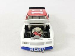 Action Darrell Waltrip 1/24 Budweiser 1984 Monte Carlo Nascar Diecast Car
