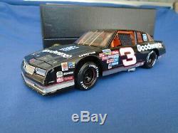 Action Elite 124 Dale Earnhardt 1988 Monte Carlo Diecast Nascar RCCA