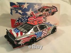 Action Kevin Harvick #29 Tribute 2002 Monte Carlo GM Dealers 1 of 3,504