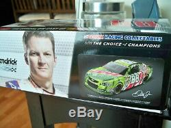 Action Nascar 1/24 Scale Dale Earnhardt Jr #88 Mountain Dew Xbox One Xxrare