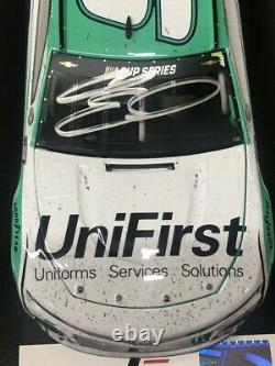 Autographed Chase Elliott 2020 Allstar Win Unifirst 1/24 Action 96 Made