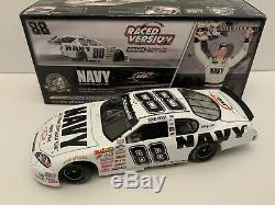 Brad Keselowski #88 Navy Nashville 1st Win JR Motorsports Diecast