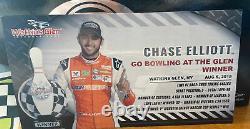 Chase Elliott 2018 Watkins Glen First Win Raced First Win 1/24 Rcca Elite