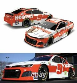 Chase Elliott 2019 Hooters 1/24 Scale Action Collector Nascar Diecast