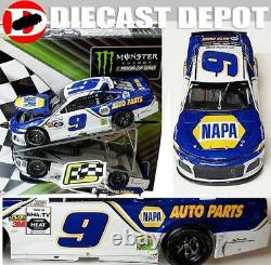Chase Elliott 2019 Watkins Glen Win Napa 1/24 Scale Action Nascar Diecast