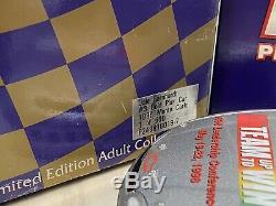 DALE EARNHARDT CANADIAN GOLD & SPLIT SILVER 124 Diecast