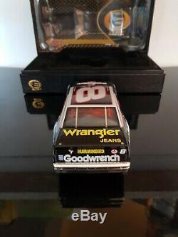 Dale Earnhardt 1987 Chevrolet Nova Goodwrench Performance Action Elite 1/24 VTG