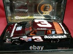 Dale Earnhardt 1988 Monte Carlo Areo Coupe Goodwrench Elite 1/24