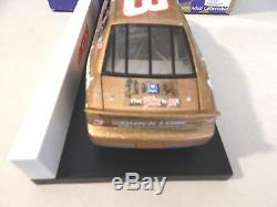 Dale Earnhardt 1998 Canadian Gold Daytona Win 500 1/24 Action Diecast Only 500