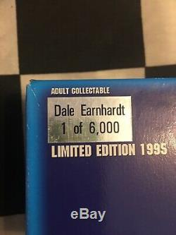 Dale Earnhardt #3 Wrangler 1985 Monte Carlo Action 1/24