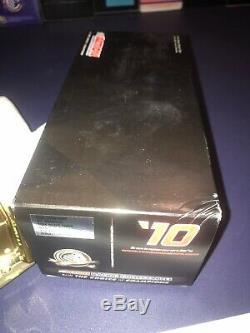 Dale Earnhardt # 3 Wrangler Gold 1984 Monte Carlo 1/24 Action Nascar Diecast Htf