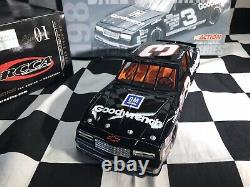 Dale Earnhardt Action 1988 GM Goodwrench 1/24 Monte Carlo SS Aero Coupe RARE