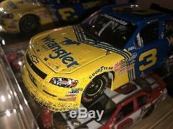 Dale Earnhardt Jr 2010 #3 Wrangler Daytona Race Win Chevy 1 24 Diecast