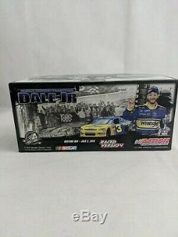 Dale Earnhardt Jr 2010 Chevrolet Impala Wrangler Daytona Win 124 Action Diecast