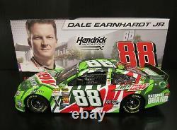 Dale Earnhardt Jr 2013 #88 Mountain Dew Xbox One 1/1620