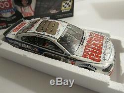 Dale Earnhardt Jr 2014 Daytona 500 Win Raced Version Diecast 1/24 Action Diecast