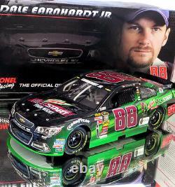 Dale Earnhardt Jr 2014 Mountain Dew Kickstart 1/24 Scale Action Nascar Diecast