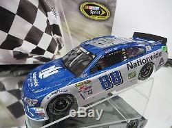 Dale Earnhardt Jr 2016 Can Am Duel Daytona Win 1/24 Scale Action NASCADiecast