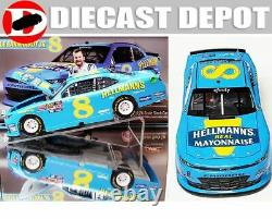 Dale Earnhardt Jr 2019 Hellmans Throwback 1/24 Scale Action