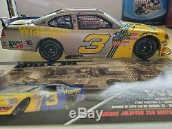 Dale Earnhardt Jr #3 Wrangler Salute 2010, Daytona win brushed metal 1 of 333
