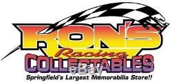 Dale Earnhardt Jr #88 Axalta Last Ride 2017 124 scale ARC Red ICONS NASCAR New